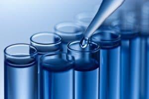 FTIR Testing Investigative Chemistry