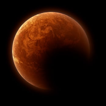 real pictures of mars the planet - photo #10