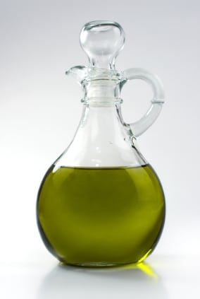 GC/MS - Extra Virgin Olive Oil