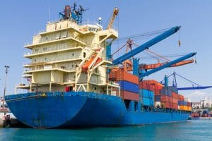 FTIR Analysis Detects Dangerous Vapors in Cargo Containers