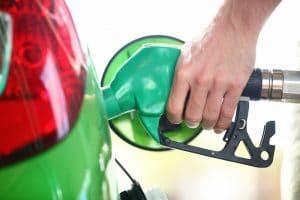 IC analysis used to analyze ethanol