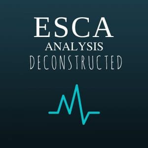 ESCA Analysis Deconstructed