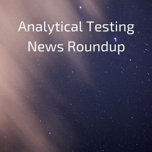 Analytical Testing News Roundup: Beef-Like Burgers without the Cow & Air Purifying Houseplants