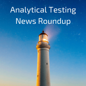 Analytical Testing News Roundup: Bringing Back the Sweetness in Tomatoes & Finding Alien Life