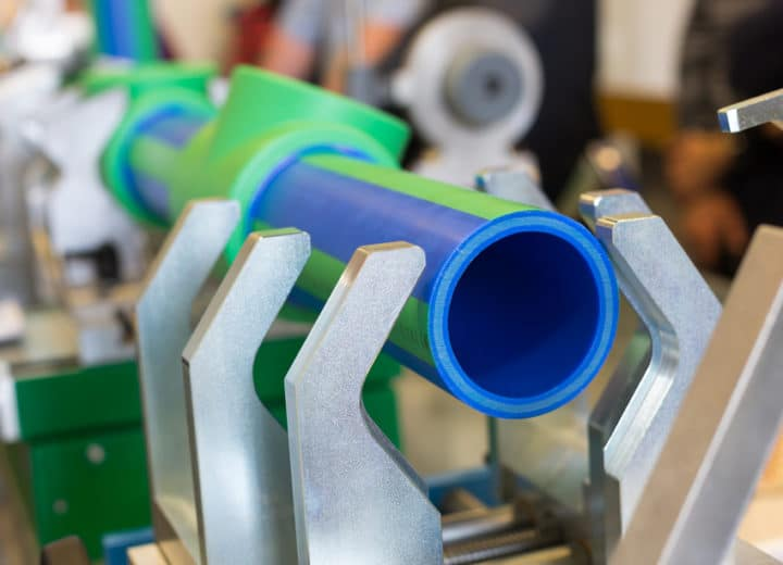 Building Better Plastics with the Help of Analytical Material Testing