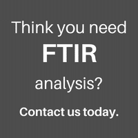 Contact Us for FTIR Analysis