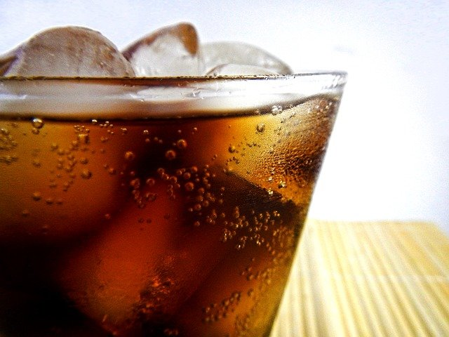 Quality Control Testing for Soft Drinks