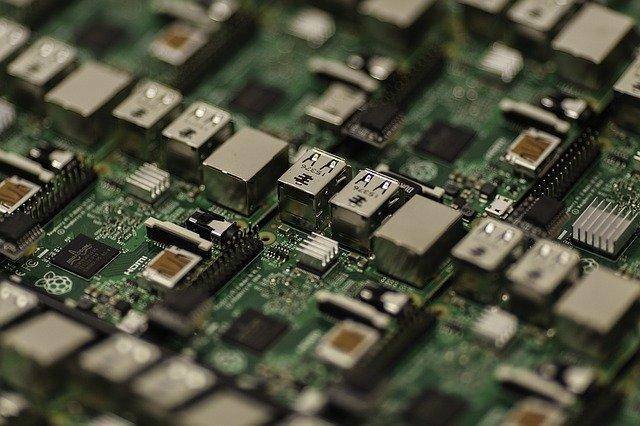 Circuit Board Quality Control Testing